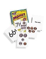 Trend Enterprises Inc. Match Me Cards Money 52/Box Two (Set Of 6)