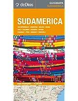 Sudamerica/ South America (Map Guide)