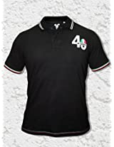 lotto Men Black T Shirts