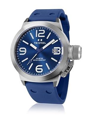 TW Steel Uhr mit Miyota Uhrwerk TW500  45 mm