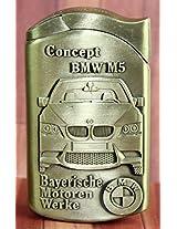 Designer Butane Jet Flame Refillable Cigarette Lighter With Antique Finish-LIT128