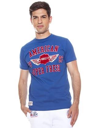 Anapurna Camiseta Jorner Men (Royal)