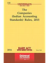 Companies (Indian Accounting Standards) Rules, 2015