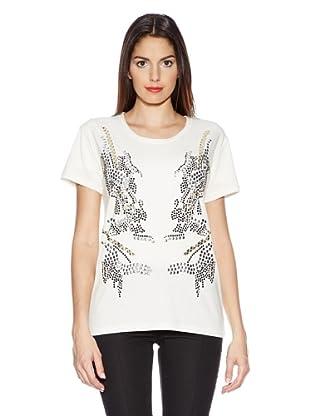 Selected Camiseta Ethel (Marfil)