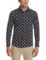 Dennison Men's Casual Shirt