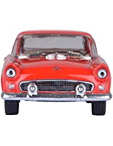 KINSMART 1955 Ford Thunderbird- Red