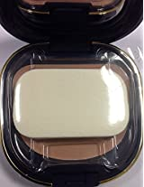 Max Factor High Definition Flawless Complexion Compact Makeup #101 Natural Honey Cool-1 Full Size.