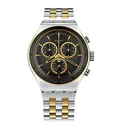 Swatch Irony Chrono Sobro YVS403G