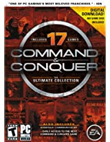 Command and Conquer - The Ultimate Collection (Digital Download) (PC)