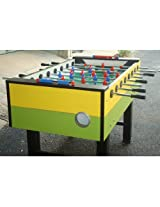 Mebelkart Foosball Table Multicolor
