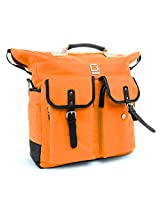 Lencca Orange Lencca Phlox Backpack Bag
