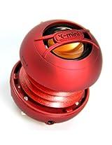 X-Mini UNO Capsule Speaker-Red