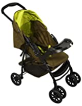 Graco Stroller Mirage Solo-Olive