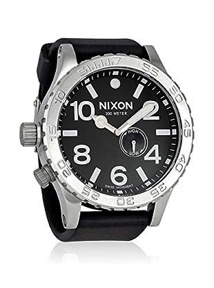 Nixon Quarzuhr A058-000  52 mm