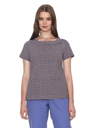 Jackpot T-Shirt Madina (Grigio)