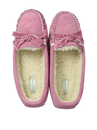Patricia Green Women's Haley Slipper (Rose Pink)