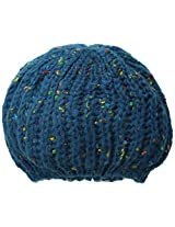 D&Y Women's Speckled Knit Beanie