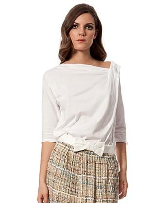 Caramelo T-Shirt (Weiß)