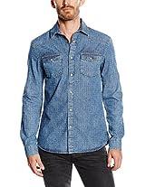 Celio Men's Casual Shirt