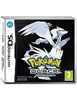 Pokemon Black (Nintendo DS) (NTSC)