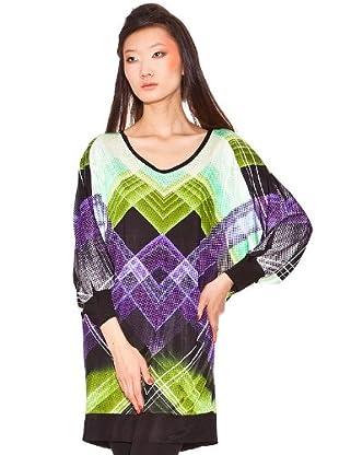 Custo Blusa (Multicolor)