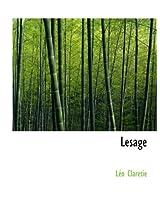 Lesage (Danish Edition)