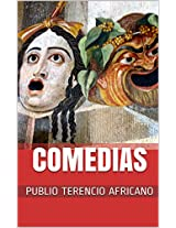 COMEDIAS (Spanish Edition)