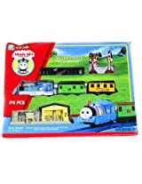 ToyTree 24 Pc Of Thomas Train With Track Play Set