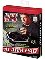 Slim Design & Large Protection Surface Area Alarm Pad