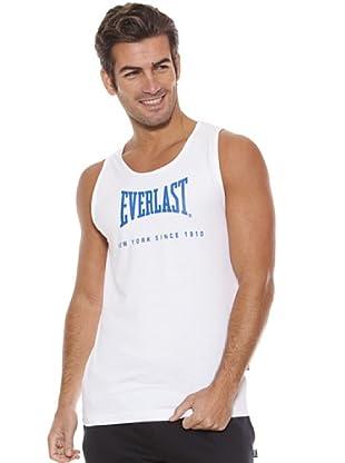 Everlast Camiseta Tory (Blanco)