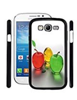 Fuson 2D Printed Jelly Apple Designer Back Case Cover for Samsung galaxy Grand Neo - D1116