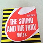 combo of two notes Sound and Fury and The Volpone