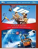 Pixar Hits - Wall-E & Up