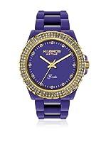 K&BROS Reloj 9552-4