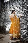 Jiya Designer Anarkali suit