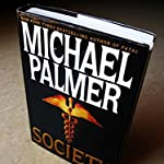 Michael Palmer's The Society ( Hardcover )