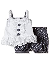 Little Kangaroos Baby Boys' Clothing Set (Pack of 3)