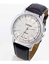 Laurels Original Veteran 1 Men's Watch