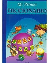 Mi Primer Diccionario/my First Dictionary (Mi Primera Biblioteca)