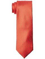 Tossido Men's Polka Dot Tie