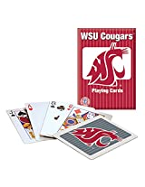 Washington State Playing Cards
