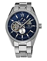 Orient Blue Dial Analogue Watch for Men (SDK05002D0)