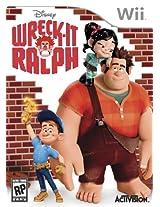 Wreck It Ralph Nla