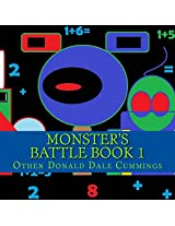 Monster's Battle: Book One: Volume 1