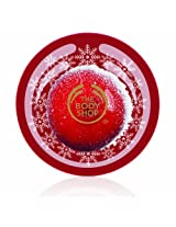 The Body Shop Body Butter, Cranberry Joy