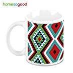 HomeSoGood Pre Planned Designs Coffee Mug
