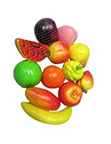DCS Artificial Thermocol Fruits For Home Decorative's