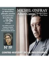 Philosphie Vol. 19 Albert Camus (13CD)