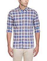 Numero Uno Men's Cotton Casual Shirt