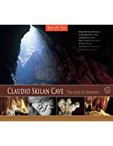 Claudio Skilan Cave: The Taste of Darkness (Books with a Cause)